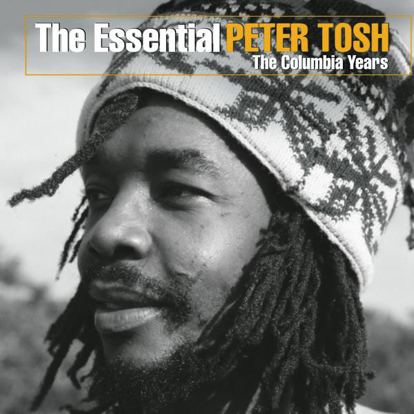 Peter Tosh – 400 Years