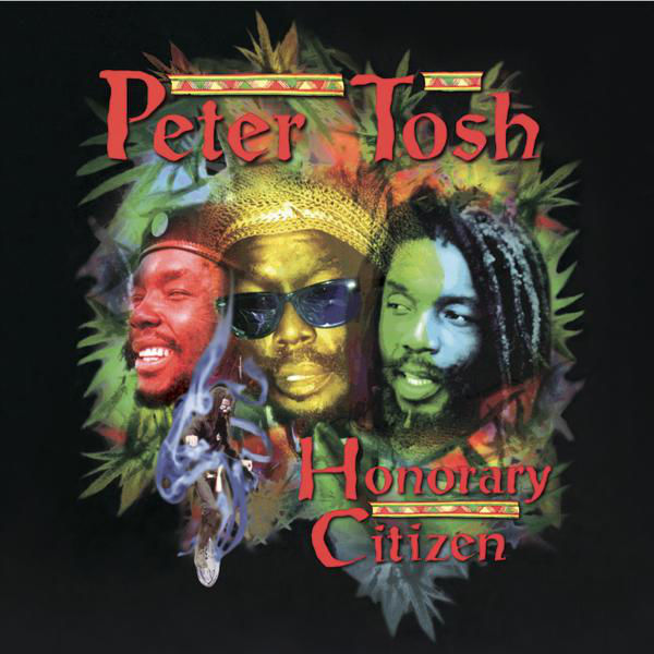 Peter Tosh – I'm the Toughest