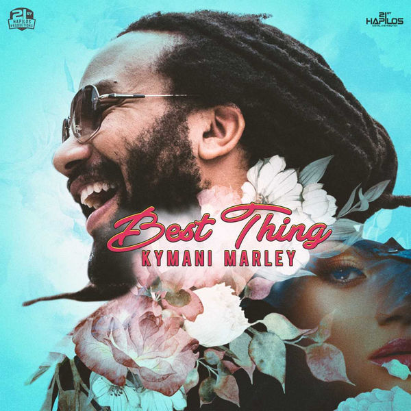 Ky-Mani Marley – Best Thing