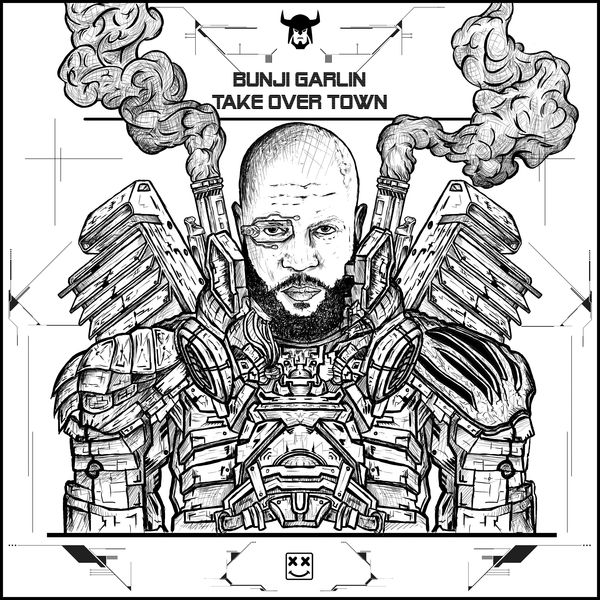 Bunji Garlin – Take over Town (feat. R. City) [Remix]