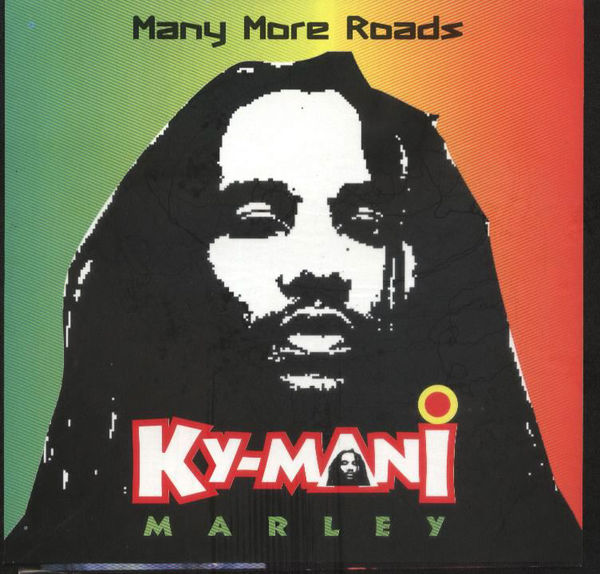 Ky-Mani Marley – Giving a Fight