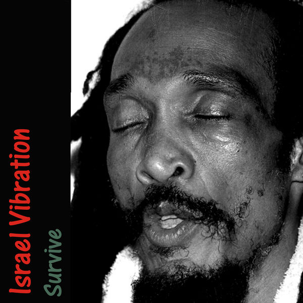 Israel Vibration – We A' de Rasta