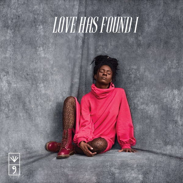 Jah9 – Love Has Found I