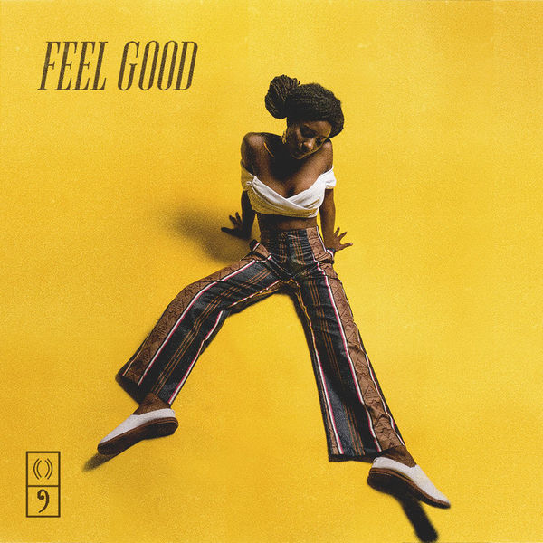 Jah9 – Feel Good