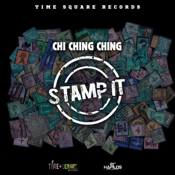 Chi Ching Ching – Stamp It