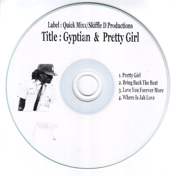 Gyptian – Pretty Girl