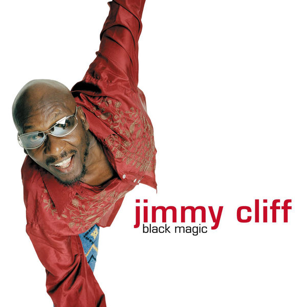 Jimmy Cliff – No Problems Only Solutions