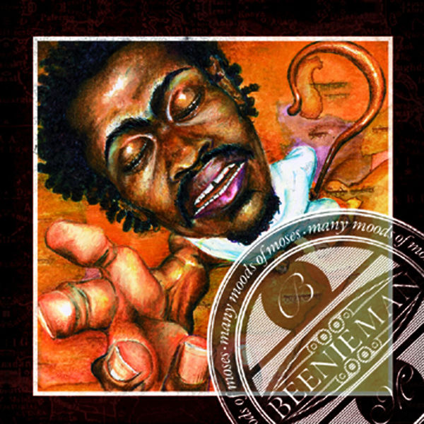 Beenie Man – Monster Look