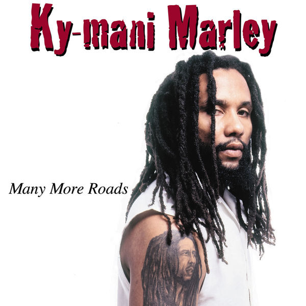Ky-Mani Marley – Heart of a Lion
