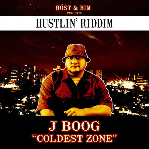 J Boog – Coldest Zone (Digital Remix)