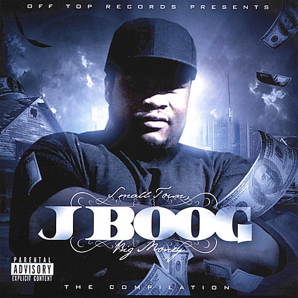 J Boog – Who I Am