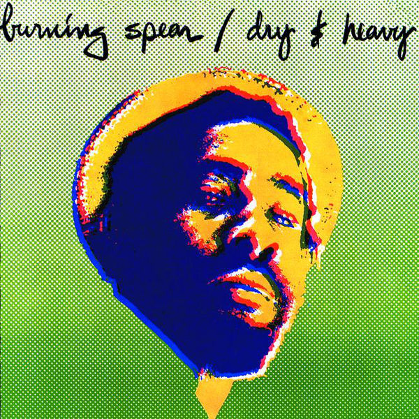Burning Spear – Any River
