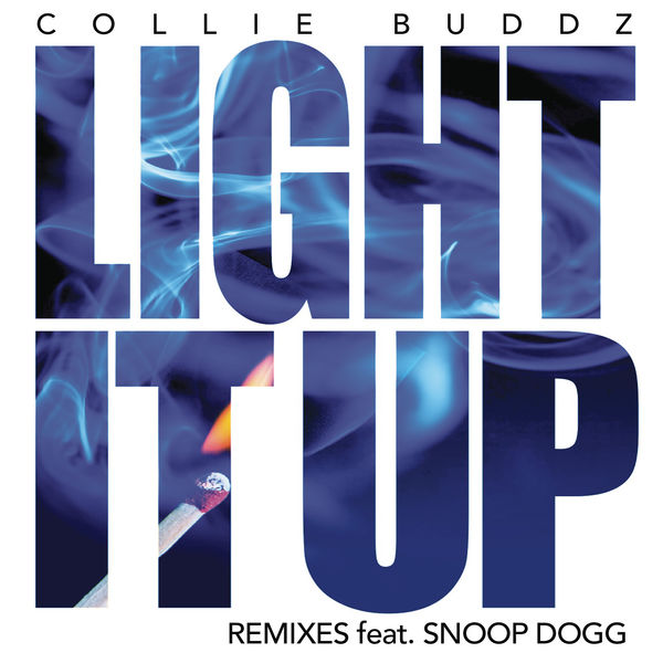 Collie Buddz – Light It Up (KE Remix) [feat. Snoop Dogg]