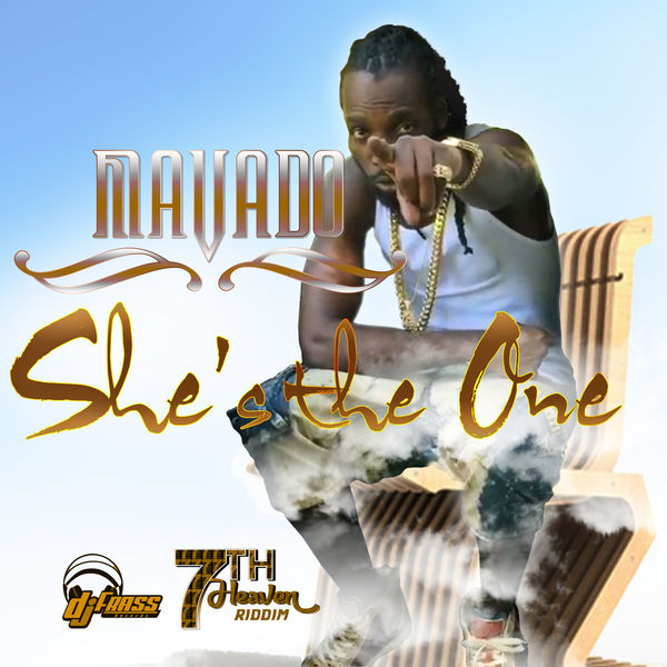 Mavado – She's the One