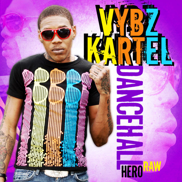 Vybz Kartel – Stuck/Better Can Wuk