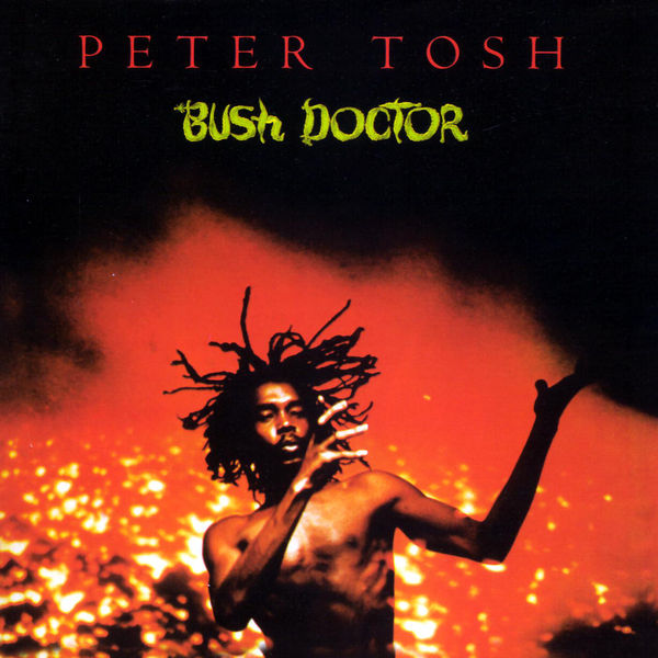 Peter Tosh – Tough Rock, Soft Stones