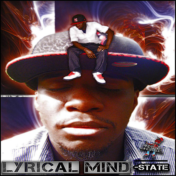 Yungg Soja – State of Mind