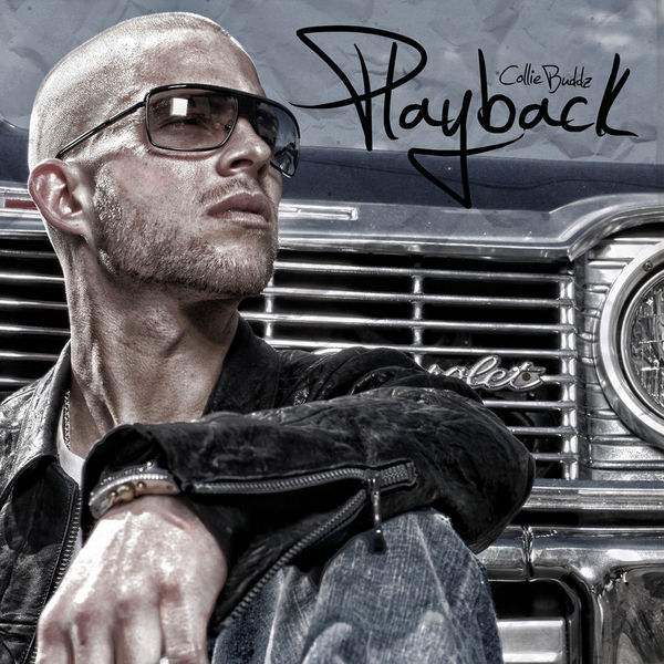 Collie Buddz – Serious