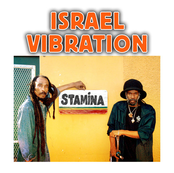 Israel Vibration – Natty Dread