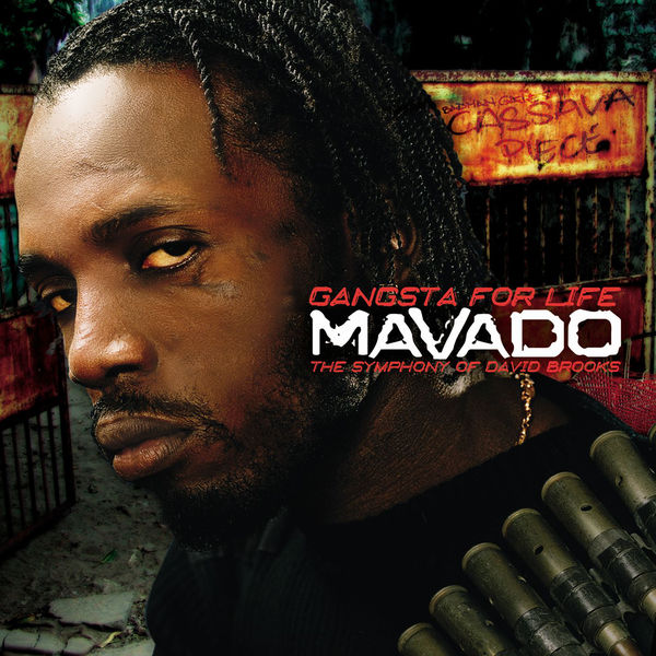 Mavado – Weh Dem a Do