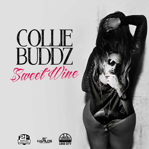 Collie Buddz – Sweet Wine