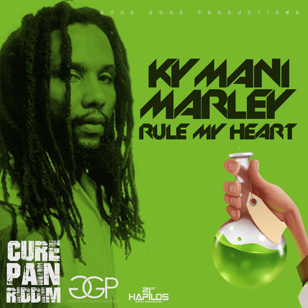 Ky-Mani Marley – Rule My Heart