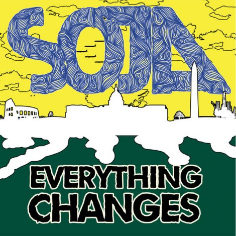 SOJA – Everything Changes (feat. Balik of Danakil from France)