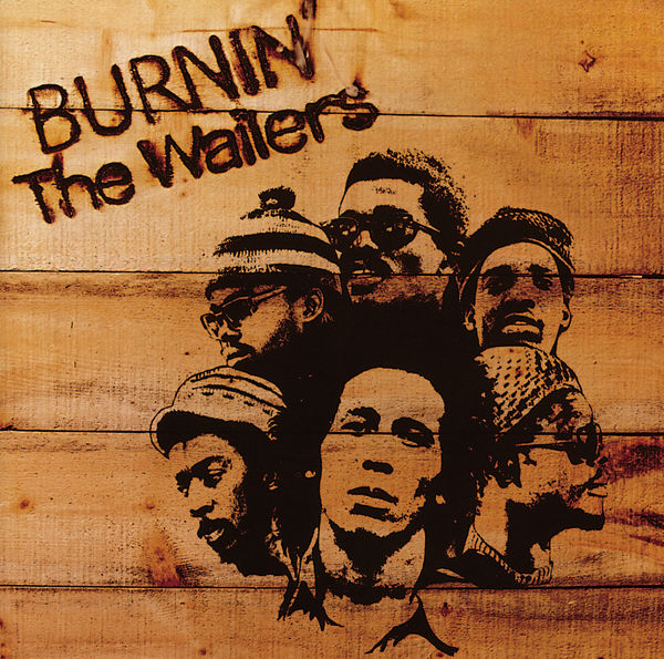 The Wailers – No Sympathy
