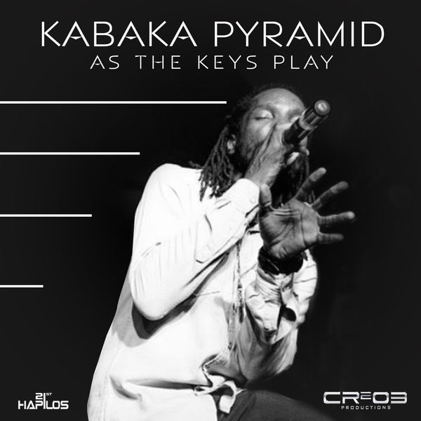Kabaka Pyramid & ZJ Chrome – As the Keys Play