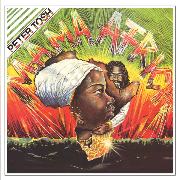 Peter Tosh – Johnny B Goode (2002 – Remaster)