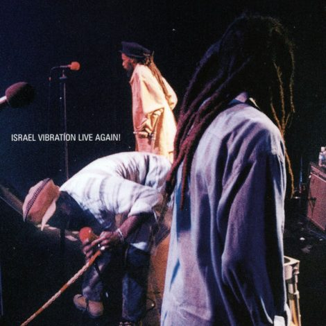 Israel Vibration – On the Rock