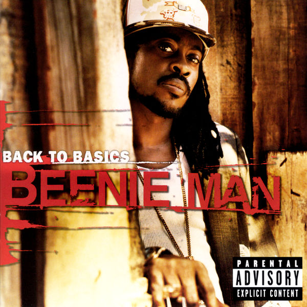 Beenie Man – King of the Dancehall