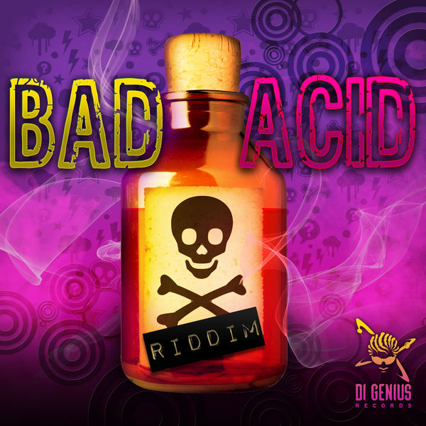 Aidonia – Bad Pickney