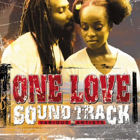 Cherine Anderson & Ky-mani Marley – One By One