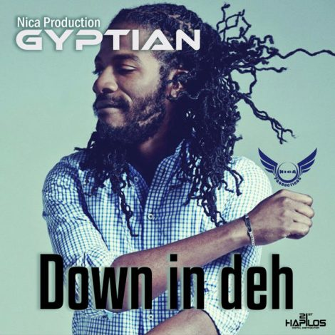 Gyptian – Down in Deh