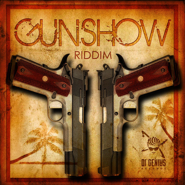 Aidonia – We Run Uptown