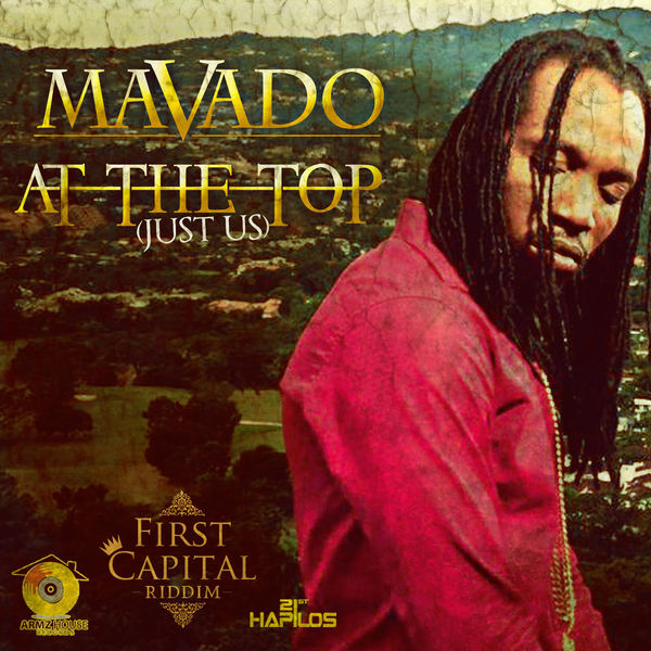Mavado – At the Top (Just Us)