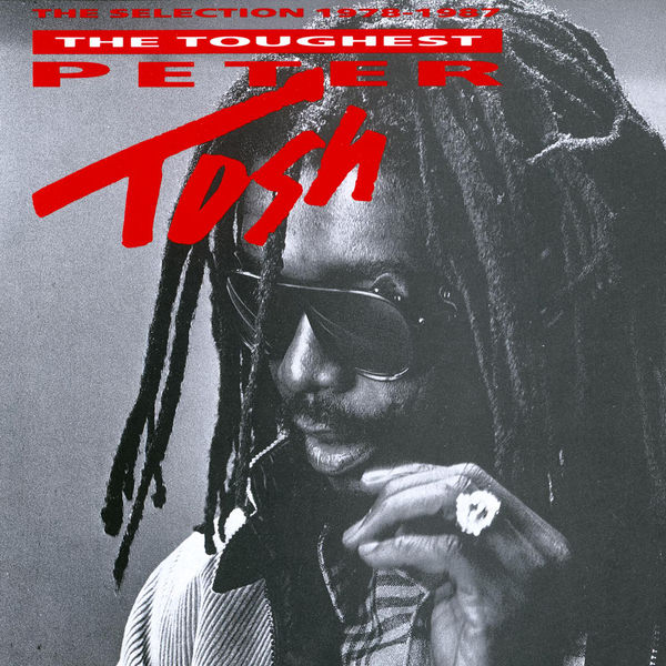 Peter Tosh – In My Song