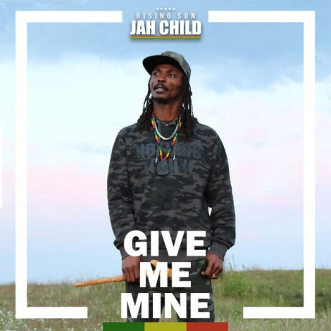 Jah Child Rising Sun – Woman of the Earth