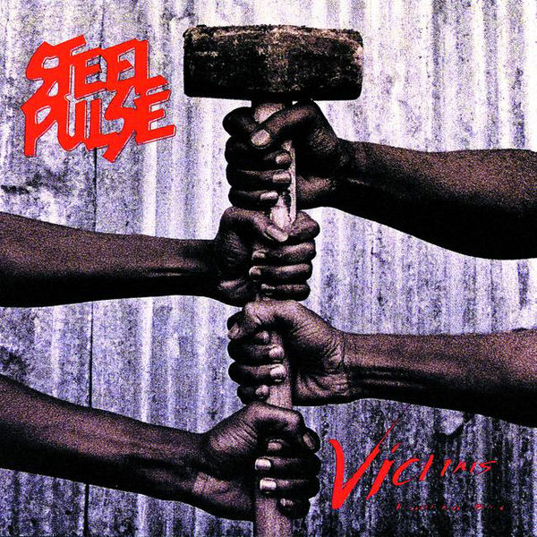 Steel Pulse – Gang Warfare