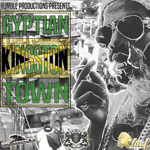 Gyptian – Kingston Town