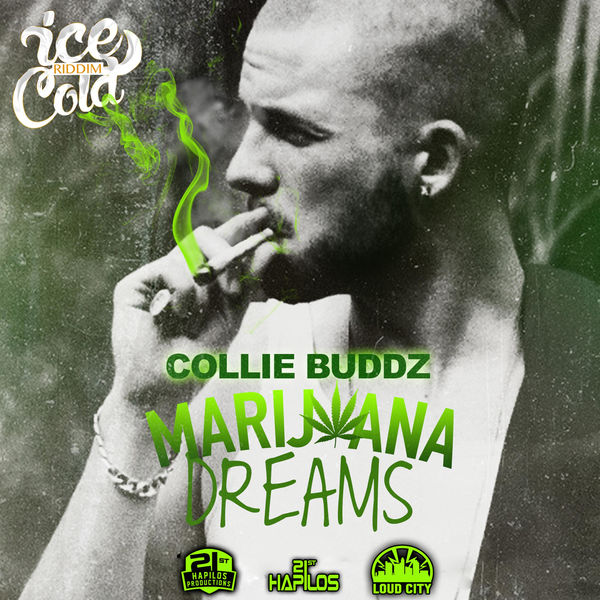 Collie Buddz – Marijuana Dreams