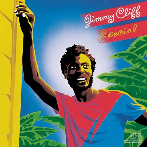 Jimmy Cliff – Love Is All