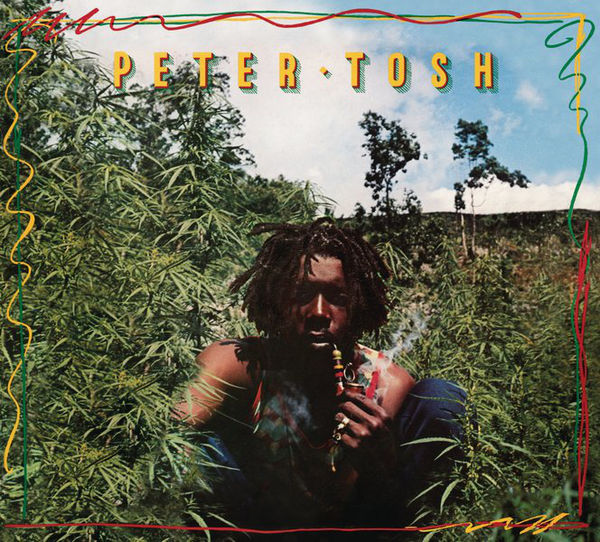 Peter Tosh – Legalize It