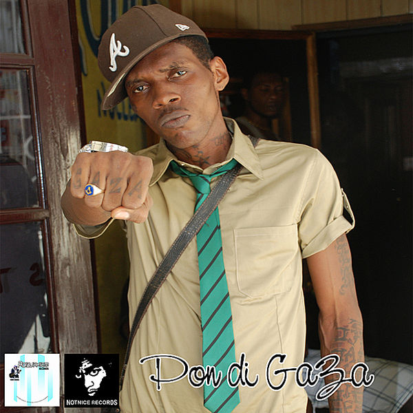 Vybz Kartel – Yeah Though I Walk