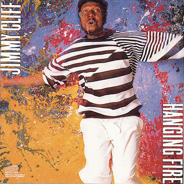 Jimmy Cliff – She Was So Right for Me