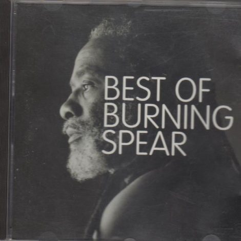 Burning Spear – Freedom