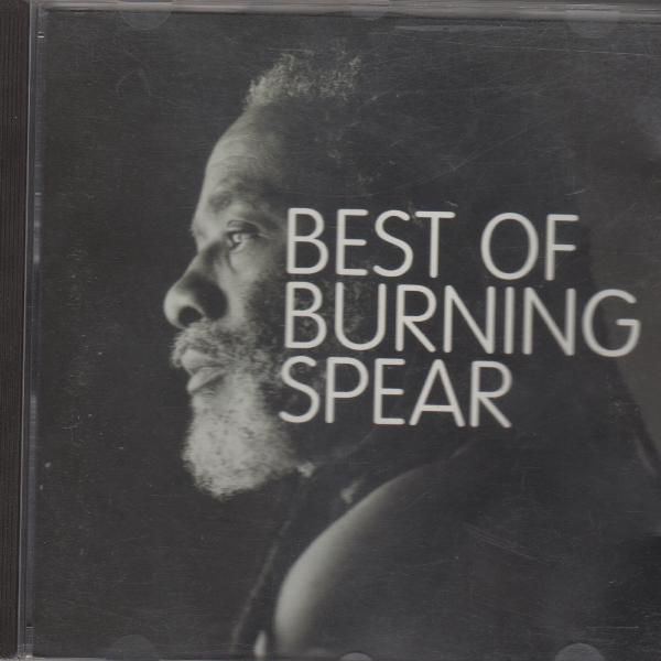 Burning Spear – Legal Hustlers