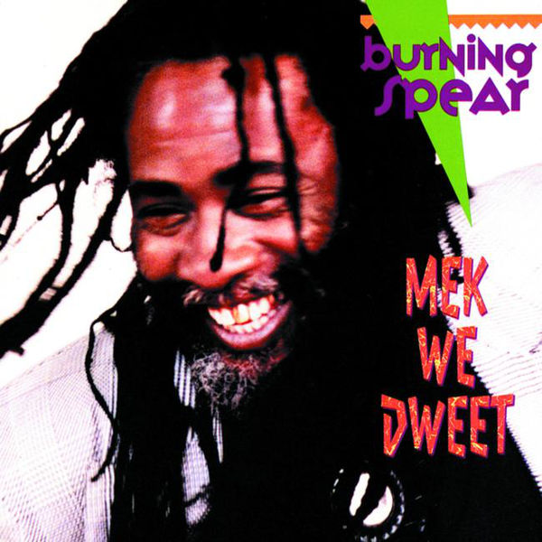 Burning Spear – Garvey