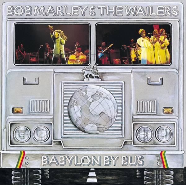 Bob Marley & The Wailers – Rat Race